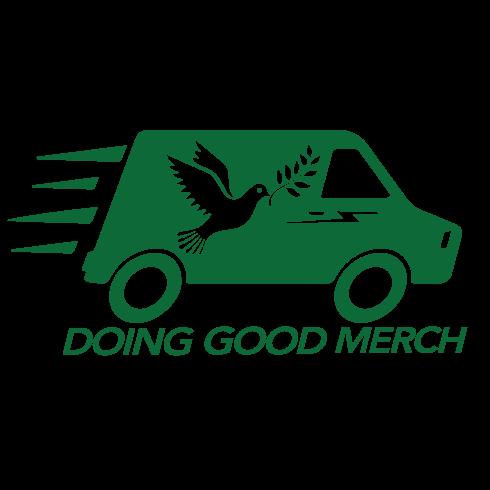 Doing Good Merch